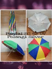 Payung Besar uk 190 cm